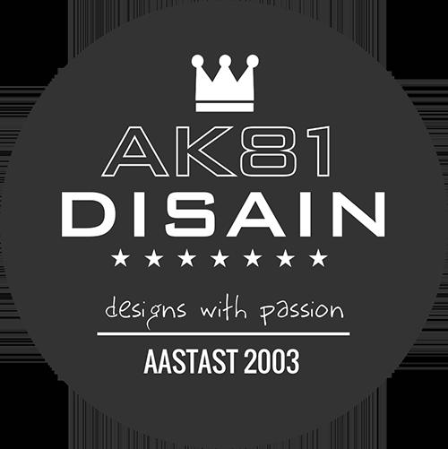 AK81 Disain
